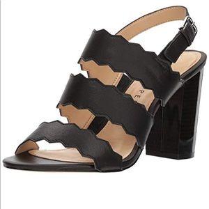 🆕 Katy Perry Black Amelia heel